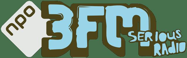 NPO_3FM_logo